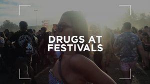 Drug Offences at Music Festivals